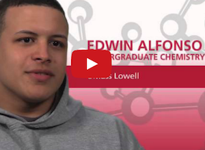 Video: Recruiting Chemistry Students